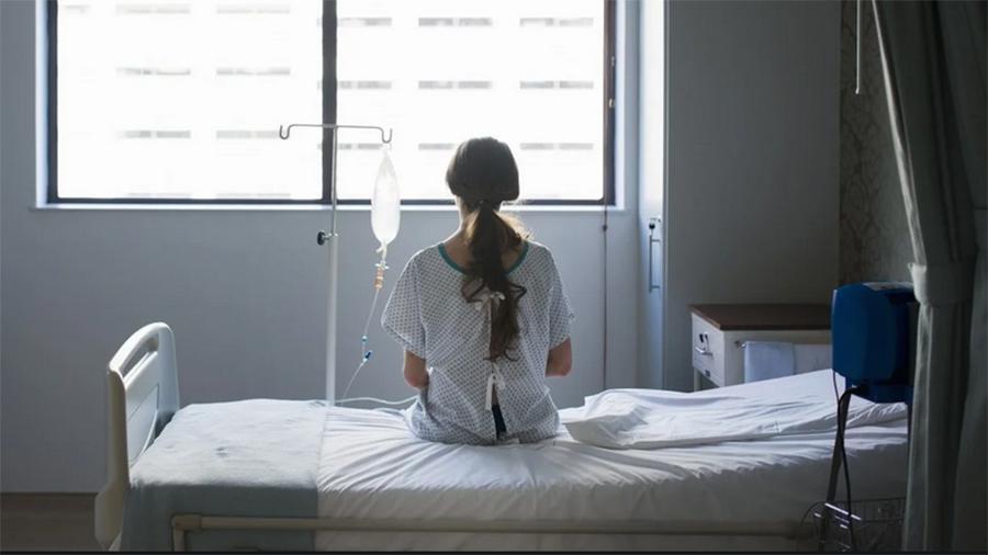 В Бобруйске с синдромами простуды госпитализировали семерых человек, приехавших из Китая