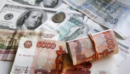 Фальшивые деньги опять выявили в Могилёве. Откуда купюры?