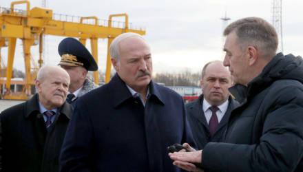 """""""Валюту надо зарабатывать, а не вывозить"""" - Лукашенко пообещал серьезно взяться за импортозамещение"""