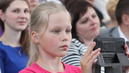 Школа юного блогера начала работать в Могилёве