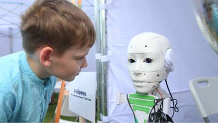 Могилёвский фестиваль науки соберёт участников из семи стран