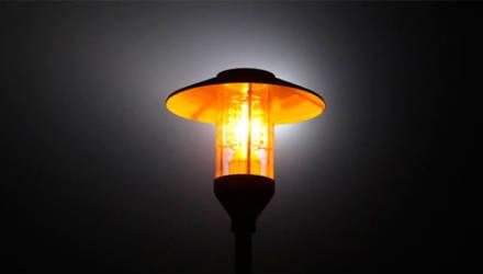 Некачественные фонари и светильники выявили в продаже в Бобруйске