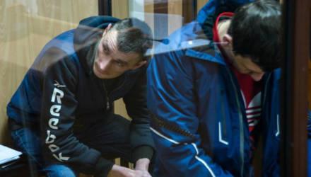 «Они сожгли их заживо». За убийство пенсионеров под Слуцком прокурор запросил расстрел