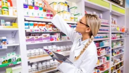 Неснижаемый запас лекарств для профилактики и лечения ОРВИ и гриппа сформирован в Могилёвской области