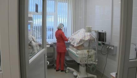 Могилёвские медики успешно борются с младенческой смертностью