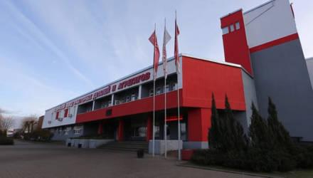 В Бобруйске осваивают производство новых тракторов