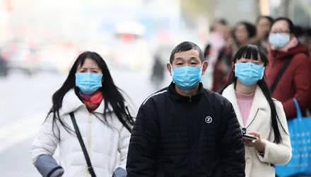 Число погибших от коронавируса перевалило за тысячу