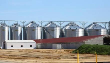 Более Br2,5 млн. выделили под проект по производству датской свинины в Кричевском районе