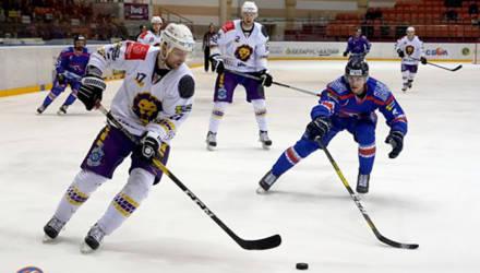 Хоккейный клуб «Могилёв» досрочно вышел в плей-офф Экстралиги (видео)