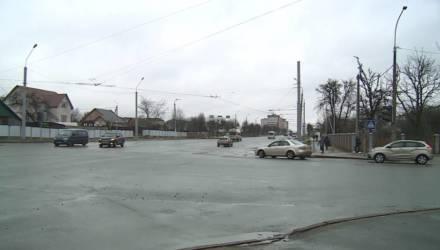 Какой будет улица Крупской в Могилёве после реконструкции (видео)