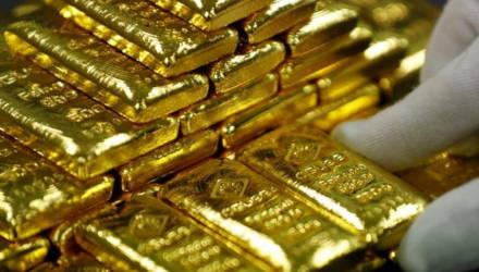 Золотовалютные резервы Беларуси на 1 февраля составили $ 9,2 млрд