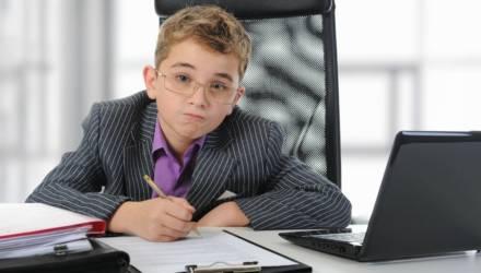 Школа будущего предпринимателя заработает в Могилёве