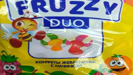 Опасные российские конфеты нашли в Гродно