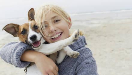 Почему стоит завести домашнее животное