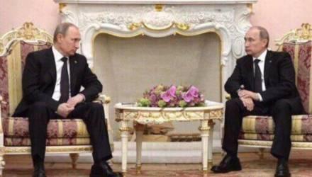 Путин впервые рассказал правду о своих двойниках (видео)