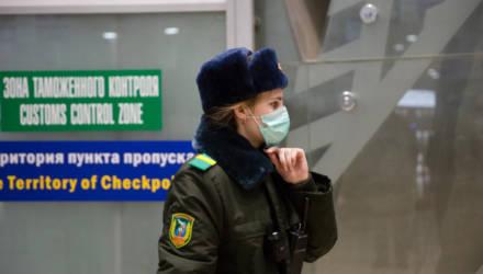 Беларусь не будет закрывать границы из-за первого выявленного случая коронавируса