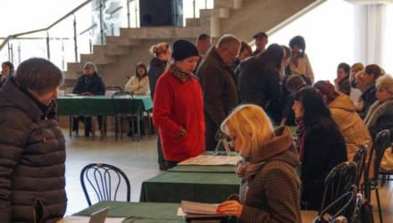 Получить профессию под гарантии трудоустройства предлагают в Могилёве