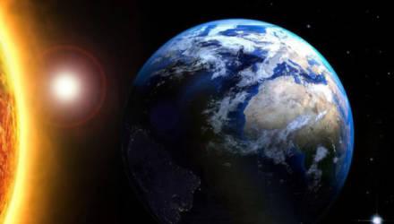 Самая мощная с начала года магнитная буря накроет Землю в начале марта