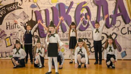 Конкурс патриотической песни прошёл в Могилёве (фото)