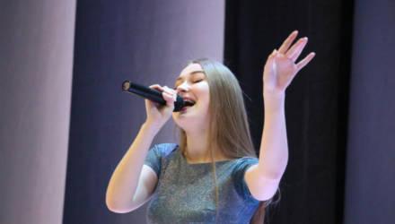 Отбор исполнителей на конкурс песни «Молодечно-2020» прошёл в Могилёве (фото)