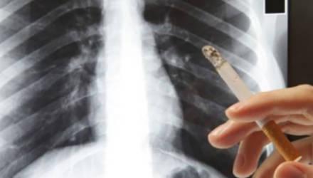 Как курильщики могут избежать рака легких