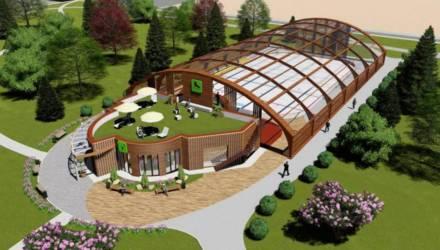 Строительство катка с искусственным покрытием планируют начать в Могилёве в текущем году