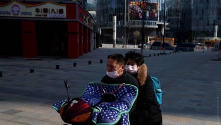 Китай сообщил о разработанной эффективной вакцине от коронавируса