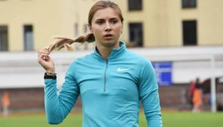Представительница Могилёвщины завоевала «серебро» на международном турнире по лёгкой атлетике
