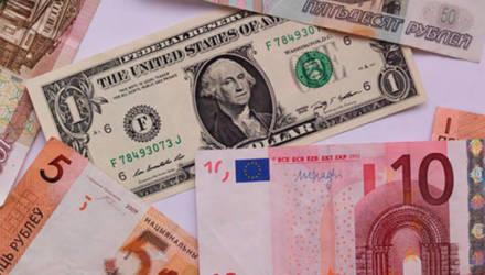 Белорусский рубль уменьшился на торгах 6 февраля