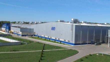 Власти Беларуси хотят взыскать с бывших хозяев Осиповичского вагоностроительного завода 30 млн евро