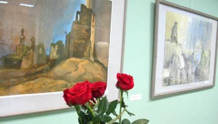 В память о художнике Фёдоре Киселёве в Могилёве проведут конкурс чтецов