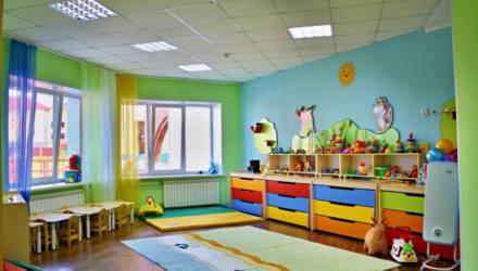 Всего 15 детей! Что происходит в детском саду, где обнаружили коронавирус