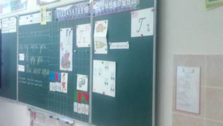 Школы Могилевской области работают в обычном режиме – усилены только меры профилактики ОРИ