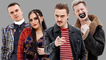 В сети появился отрывок возможной песни Little Big для «Евровидения»