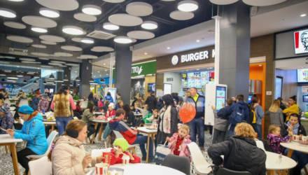 24 объекта торговли и 64 общественного питания открыто в Могилеве в 2019 году