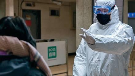 Действенный способ профилактики коронавируса
