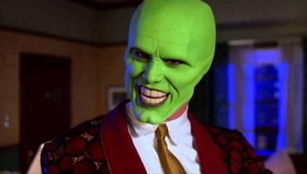 Джим Керри может вернуться к образу Маски в продолжении «Космического джема»