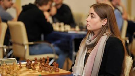 Шахматистка из Могилева завоевала первый женский приз на престижном международном турнире