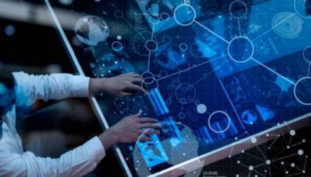 Объем экспорта услуг IT-сферы Могилева вырос за год в 2,5 раза