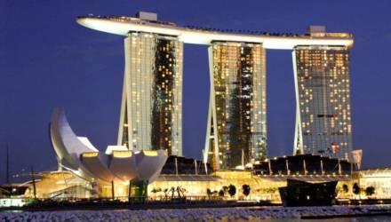 Топ-10 самых красивых отелей на планете