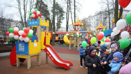Могилевчан спрашивают, какие дворы благоустроить в городе и как это сделать. Деньги есть на 20 дворов