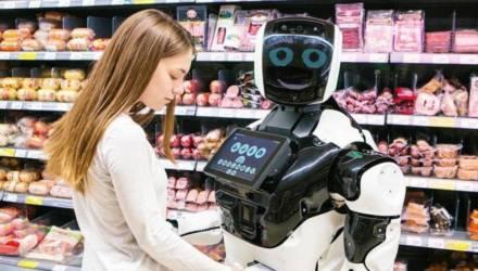 Газовщики из Могилёва больше не хотят робота-кофемашину за 19 тысяч