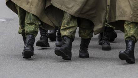 13 военнослужащих Пуховичского гарнизона попали в больницу с диагнозом «отравление»