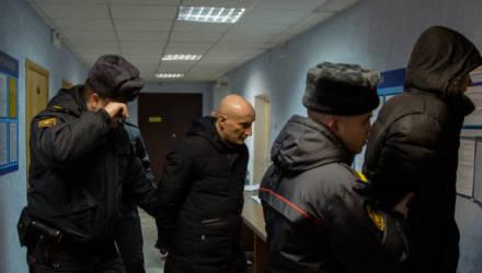 Оправдали и снова судят за убийство. Смертная казнь грозит четырем жителям Белыничского района