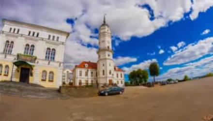 «Время помогать». Могилевчане сняли видеоэкскурсию по Ратуше и собирают деньги для музея