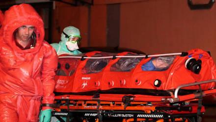 В Могилевской области дополнительно закупят четыре бокса биологической защиты для транспортировки больных