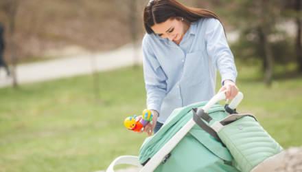 Детские пособия повышаются с 1 мая