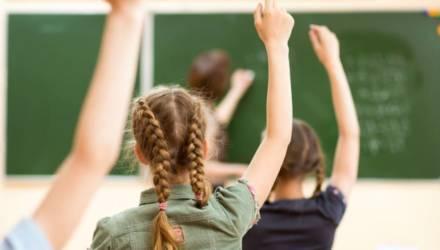 Учебные занятия в школах Беларуси перенесены с 27 на 25 апреля