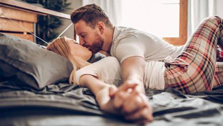 7 способов вывести сексуальную жизнь на новый уровень