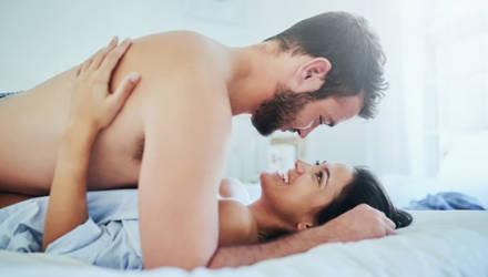 13 шагов к отличной сексуальной жизни